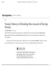 Trump's History of Defending Men Accused of Hurting Women - The New York Times.pdf
