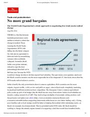 The Economist_No More Grand Bargains