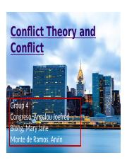 Conflict Theory.pptx
