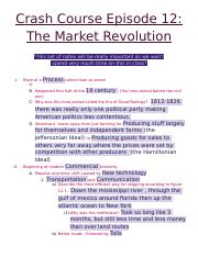 Episode 12_  The Market Revolution.docx