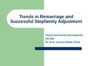Trends in Remmarriage(1)-2.ppt