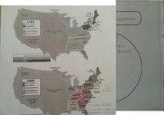 Colonies Map Worksheet