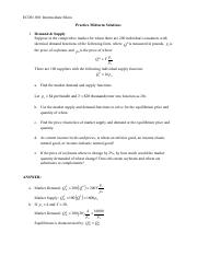 Practice Midterm 1 Solutions (1)