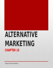 CHAPTER 10 - Advertising.pptx