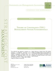 A1 Relevant Cost- theory of constraint.pdf