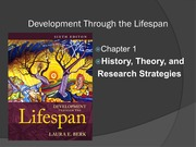 Introduction to Human Growth and Life Sciences. Part 1