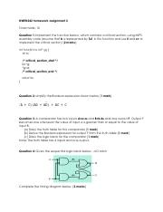 NWEN242_homework_assignment_2