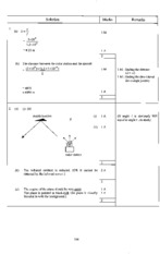 CE Physics 2006 Paper1(MS)