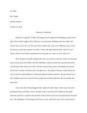 Christian dissertation odysseus wirz