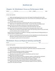 Chapter 10 Focus Worksheets and Chapter Review.pdf