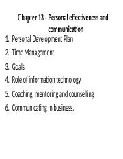 Chapter 13 - Communication.ppt