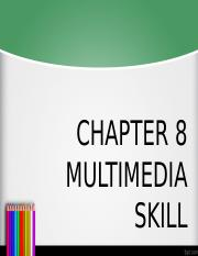 chapter8-skills.ppt