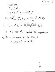 Thermal Physics Solutions CH 4-5 pg 7