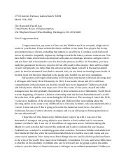 Letter to a Congressman.docx