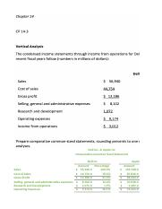 Homework 9 Managerial Accounting.xlsx