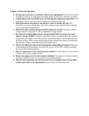 Chapter 11 Discussion Questions.docx