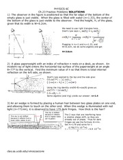 physics-6c-ch23-practice-waveslightsolutions