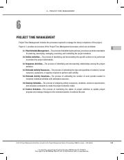 PROJECT TIME MANAGEMENT.pdf