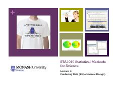 STA1010 Lectures 01B Design and Sampling - Copy.pdf