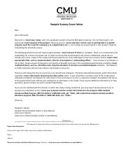 Sample-Survey-Cover-Letter