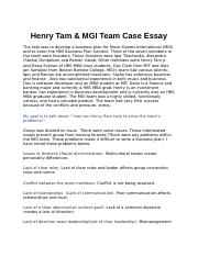Henry Tam and the MGI Team.docx