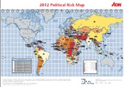 2012-Political-Risk-Map