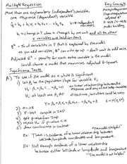 Lecture 15 Professors Class Notes