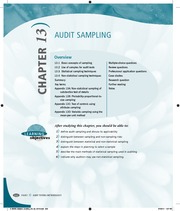 3_68450_Modern_Auditing_AS_5e_Ch13