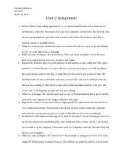 nt1210 unit 2 assignment 2