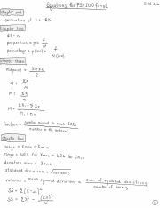 PSY 200 Equation Sheet.pdf