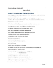 axia college bio 100 appendix a Course syllabus college of natural sciences bio/100 version 3 introduction to life science with lab copyright © 2012, 2009, 2007 by university of phoenix all.