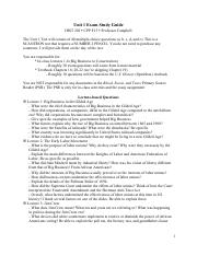 Unit 1 Exam Study Guide HST 202 CPP F15.pdf