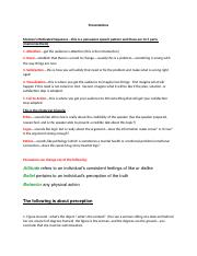 C464 Objectives Worksheet docx - C464 Objectives Worksheet Please
