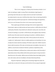 persuasive essay persuasive essay same sex marriage sistema  other related materials