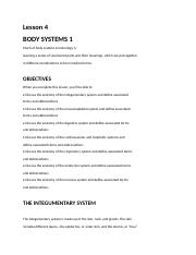 Lesson 4 Body System.docx