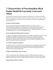 7_Characteristics_of_Neocolonialism_Black_People_Should_Be_Extremely_Concerned_About[1].docx