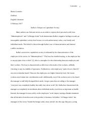 Kafka World Lit essay finalé copy.docx