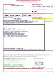 1 pages dg packing list ln jazu 2672552xls
