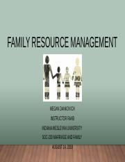 4.3 Family Resource Management.pptx