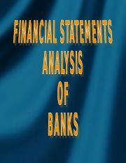 5. financial statment analysis of banks.ppt