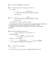 University Physics with Modern Physics 11th - Chapter 25