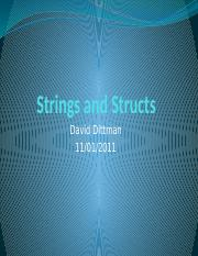 15Strings and Structs.pptx