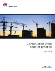 Reference 12.3 - NSW Construction Work Code Practice.pdf