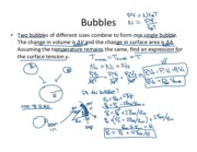 26. Bubbles Annotated