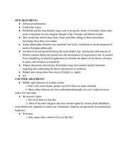 HIS 103 APPARTS Worksheet - APPARTS AUTHOR Who created the source ...