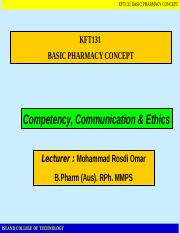 (4) FAF1112 (competency,communication&ethics)real one