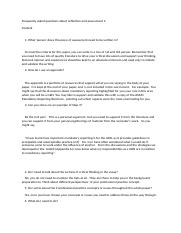 Assessment 2 NSB018Frequently asked questions about reflection and assessment 2.docx