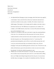 real estate case study 4.docx