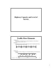 6 - Highway Capacity and Level of Service.pdf