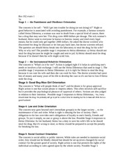 Bus 102 exam 2 study guide